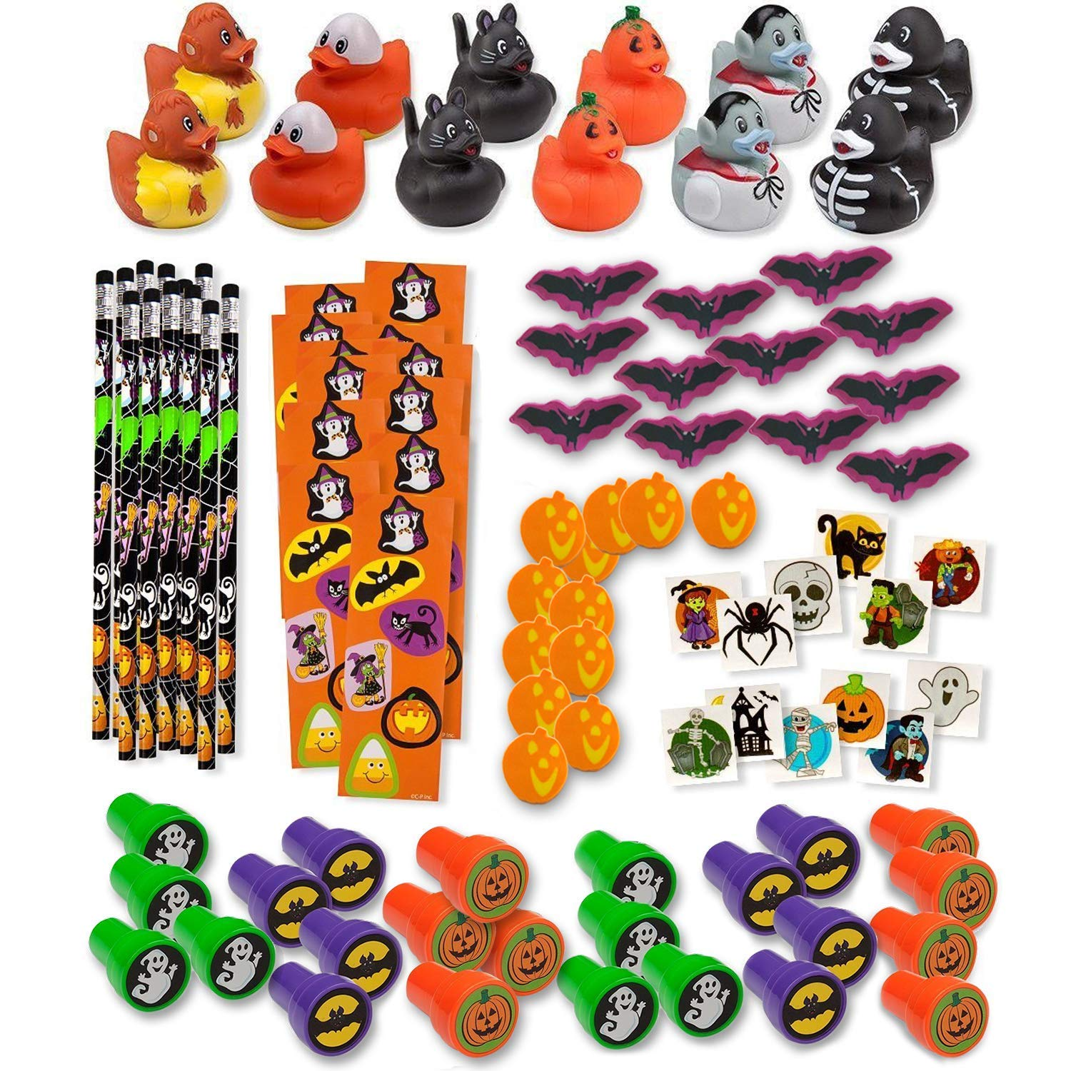 Buy Bulk Toys Party Favors For Kids Party 100 Pc Easter