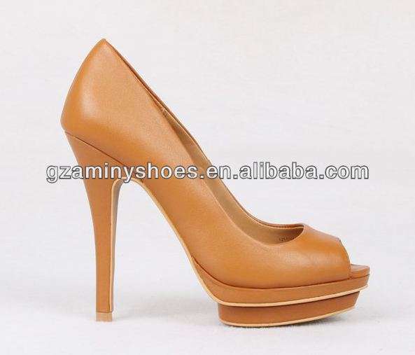 Ladies platform Ladies dress trendy trendy shoes Fz5RPn