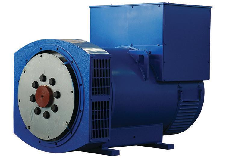 250kw 500kw low rpm 15hp three phase diesel generator alternator price