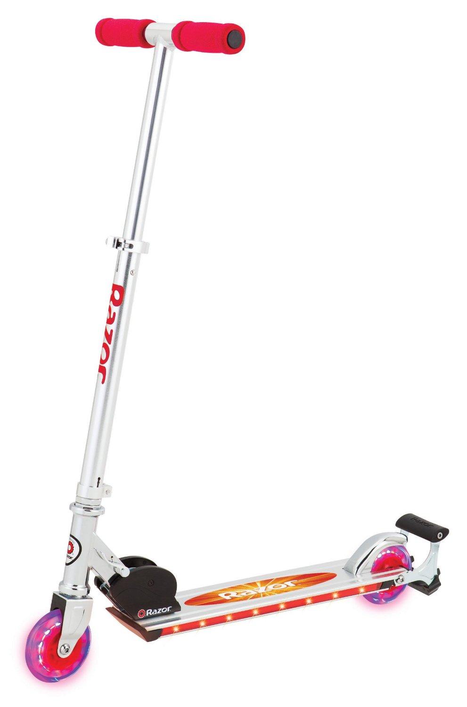 razor e325s scooter manual