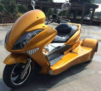 alibaba OEM factory customized Marquez Te T3 three wheel electric trike