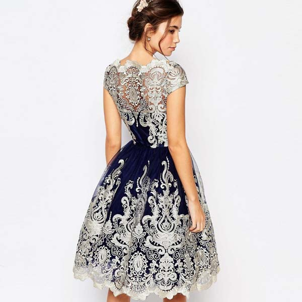 Western Prom Dresses, Western Prom Dresses Suppliers and ...