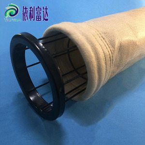 PPS Filter Fabric For High Temperature Dust Collection Bag