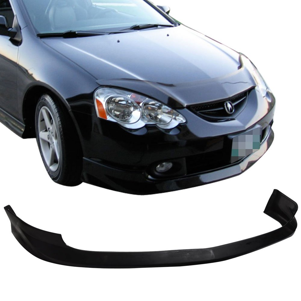 Get Quotations · 2002-2004 ACURA RSX DC5 JDM A-SPEC FRONT BUMPER LIP  SPOILER BODY KIT