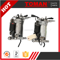 High quality!! VW Touareg 2002-2010 Air suspension compressor OE: 7L0698007D