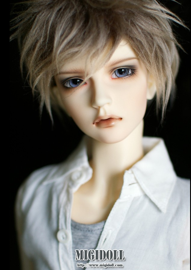 ball jointed dolls male - photo #27
