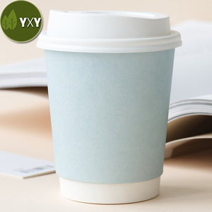 Bio Customized Design Porridge Paper Cup