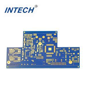 prototype pcb fabrication machine/pcb board manufacture in Shenzhen