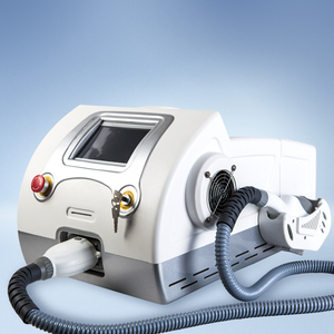 Alibaba discount Distributors portable and popular OPT SHR hair removal and skin rejuvenation machine