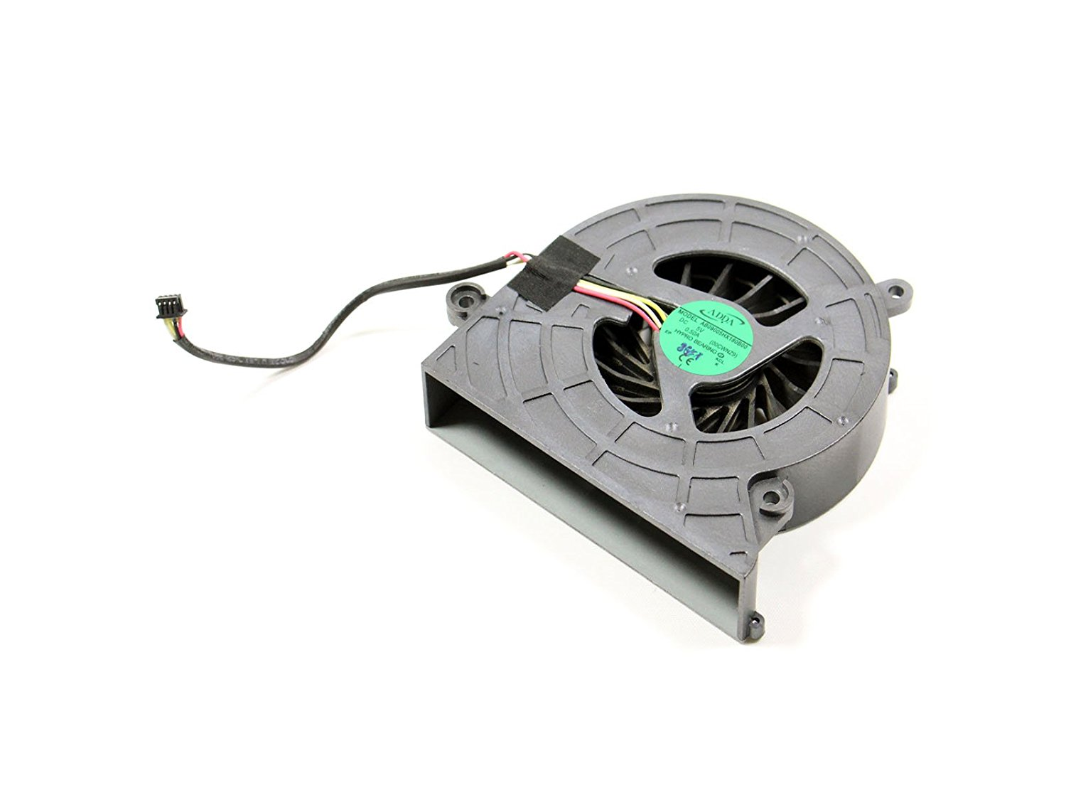 HP AB09005HX180B00 PC 5V DC 0.5A Laptop CPU Cooling Fan