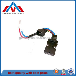 Heater Blower Regulator For Mercedes 1408218351 1408218451 0058205010 W140 C140
