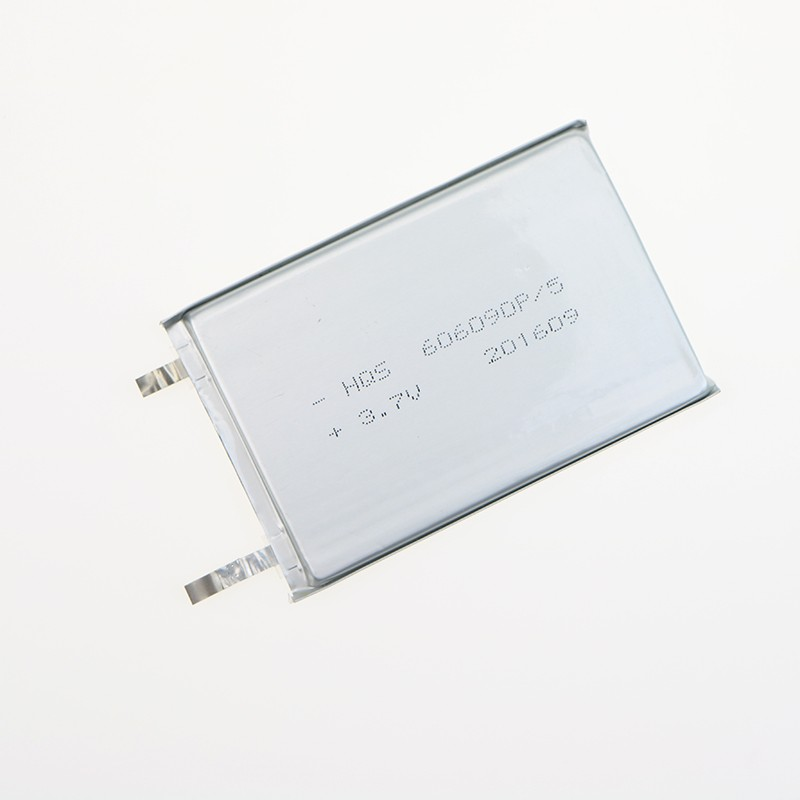 3.7V 4000mAh Polymer Li ion Battery For GPS PDA PSP iPAQ Tablet PC 606090