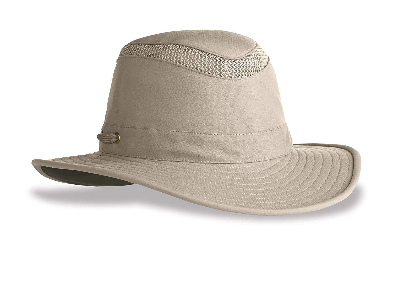 d8666f8dc8220 Get Quotations · Tilley Hats LTM6 AIRFLO Nylamtium Hat