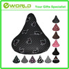 Logo Full Printed Waterproof Bike Saddle Cover