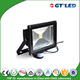 12V 24V led flood lighting motion sensor security light 10w 20w 30w 50w