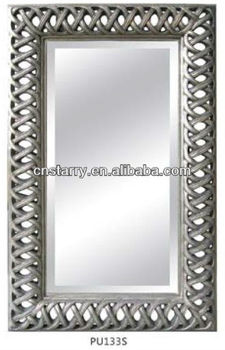 Hot Sale Unique Bathroom Stand Up Makeup Mirror Wall Decorative Mirror Living Room Mirror Buy