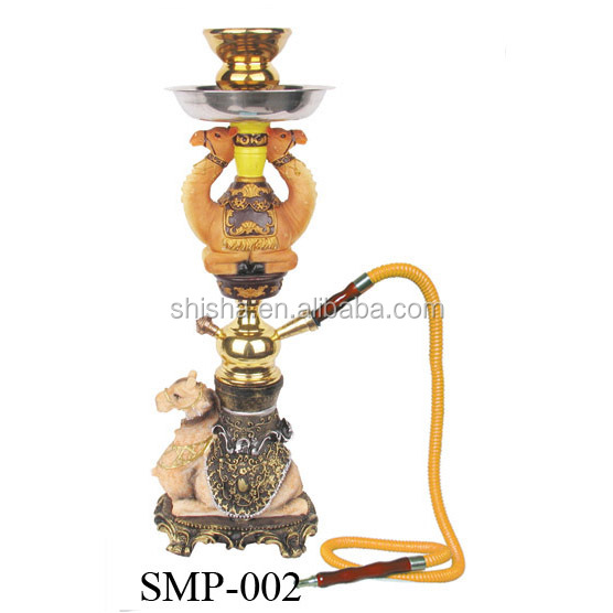 2016 Best Lebanese Hookah SMP-002 Animal Shisha Hookah Lounge Furniture