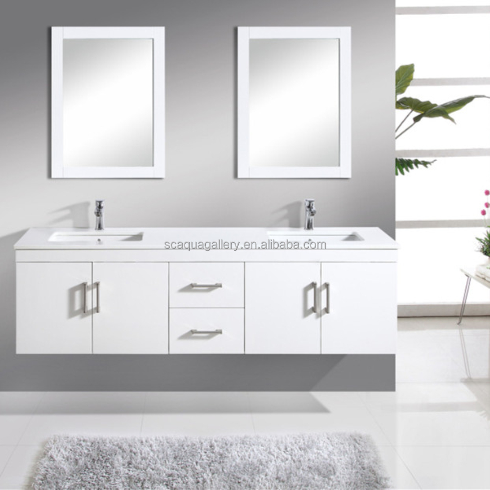 Washed Oak Bathroom Vanity, Washed Oak Bathroom Vanity Suppliers and ...
