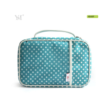 Spot fancy nylon washbag with custom logo , cost effective high quality cosmetic bag