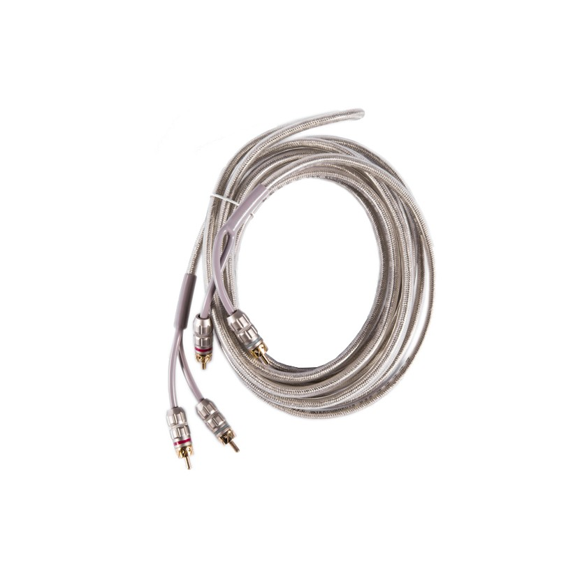 Low price Shielded high-end RCA Audio Video Cables