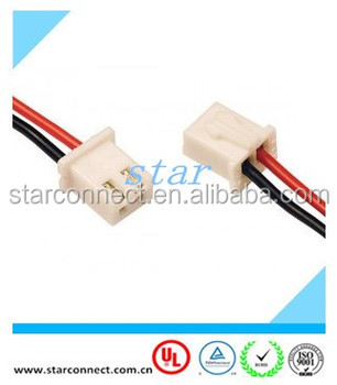2 Pin Power Connector,Plug Socket 2 Pin Connector,Molex Connector ...