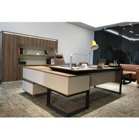Furniture manager office ceo table modern design for office 702-T01