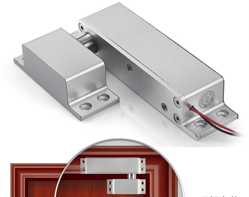 Online Buy Wholesale Electric Deadbolt Lock From China