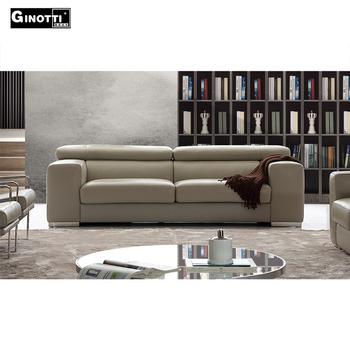 Italian Style Photo Modern Home Leather Sofa Set - Buy Genuine Leather Sofa  Sets,Modern Italian Sofas Set,Italian Style Sofas Set Product on ...