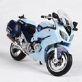 Motorcycle Models FJR1300A Patrol 1 18 scale metal diecast models motor bike miniature race Toy For