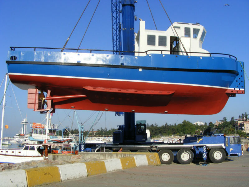 Aluminium Work Boats,Steel Work Boats,Hdpe Work Boats,Pilot Boat,Tug  Boat,Patrol Boat,Crew Boat - Buy Work Boat Product on Alibaba com