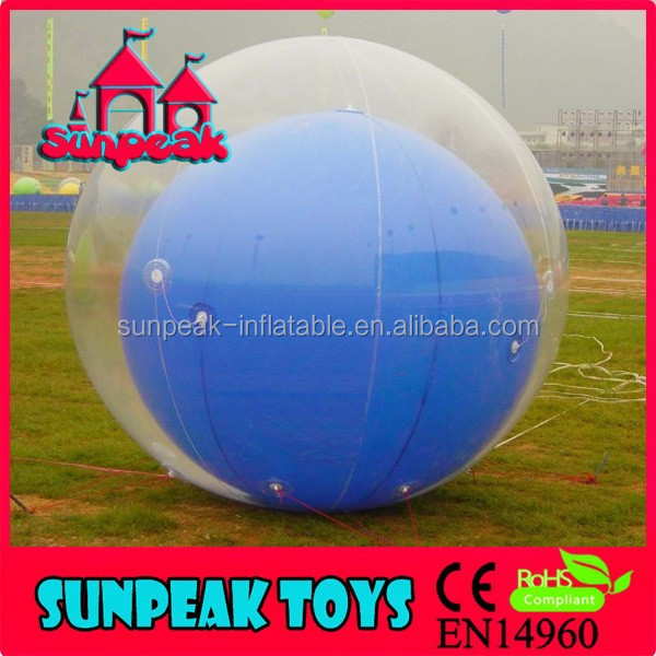 BL-235 Inflatable Ball/Inflatable Giant Ball Toy/Huge Inflatable Balloon