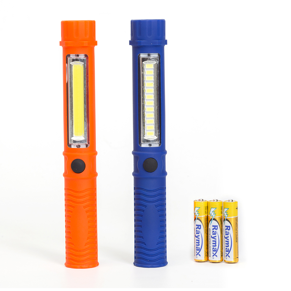 Best Selling Products 3W 120lm LED COB Pen Clip <strong>Light</strong>