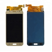 Voor galaxy j5 lcd China LCD J5 2015 j500 touchscreen mobiele <span class=keywords><strong>telefoon</strong></span> deel voor Galaxy J5 display