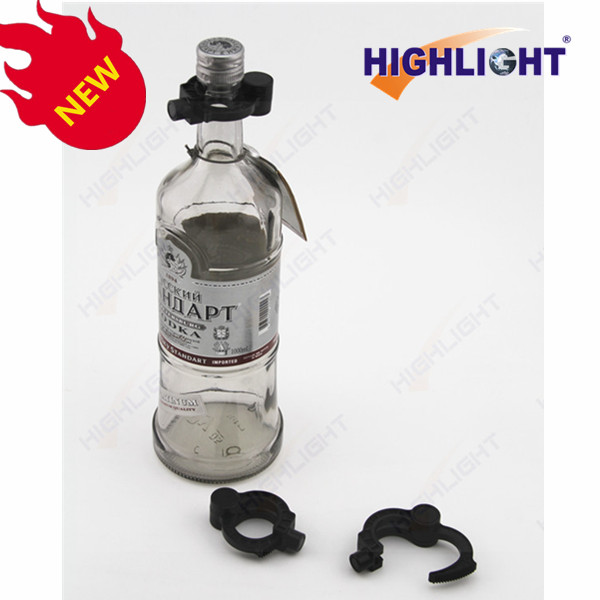 Highlight B018 EAS security magnetic wine bottle lock