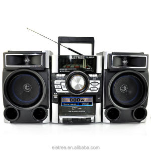 Factory Wholesale cheap price FM Radio Home Theater Music speaker System 963