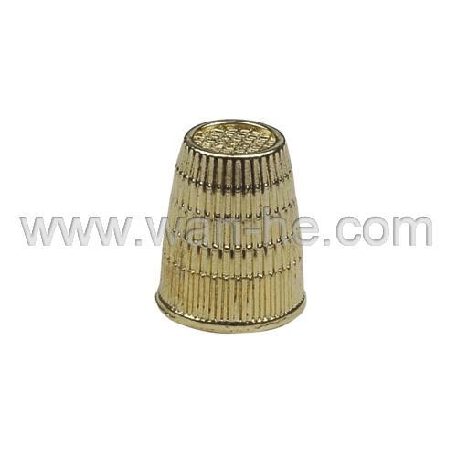 High quality metal sewing finger thimble W051-4405