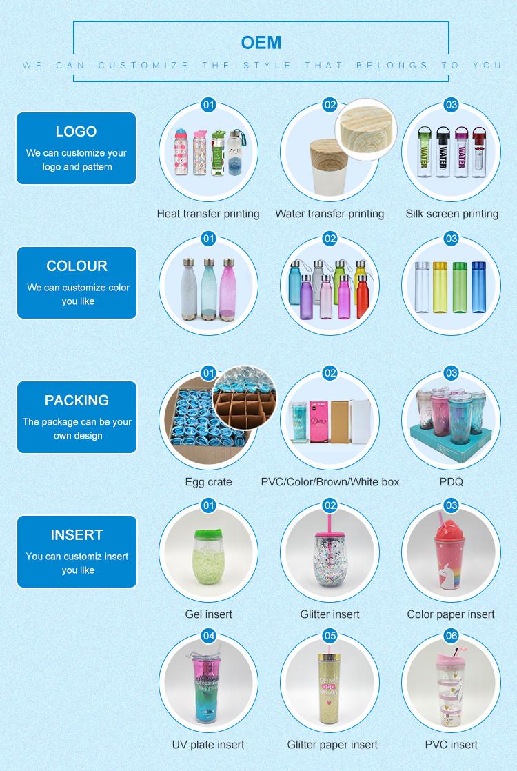Zhejiang Yongkang Jiakexin Fabricação de Fábrica de garrafas de plástico reciclado para crianças