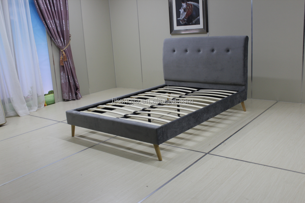 Wood Double Bed Designs Wholesale, Double Bed Suppliers - Alibaba