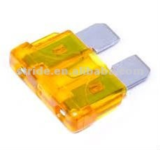 plug in fuse 40A medium car fuse