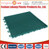 O-01 ITF Approved Interlocking Basketball Court Flooring