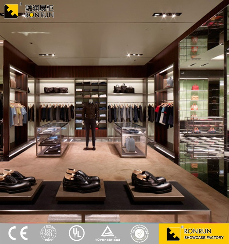 Where Do Interior Designers Shop: Rcs21912017 Professional Clothing Shop Interior Design