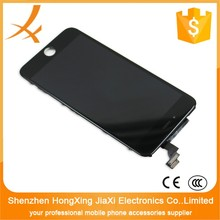 Hongxin LCD assembly with auto LCD and boe glass for iPhone 6 Plus