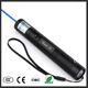 High Power Class 3 Adjustable Focus Green Red Blue Handheld Laser Pointer 301