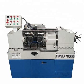 Nut Bolt Making Cnc Machine,Best Quality Thread Rolling Machine - Buy Nut  Bolt Manufacturing Machinery Price,Thread Rolling Machine,Nut Bolt Making