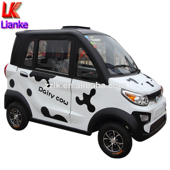 Fully Stocked Electric Car India Street Legal Electric Car Electric