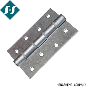 304 Stainless Steel Hinge Heavy Duty Bearing Brass Spring Hinge With A Factory Price