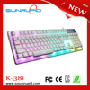 New Products 2016 Sunrupid Laser Projection External Keyboard For Laptop