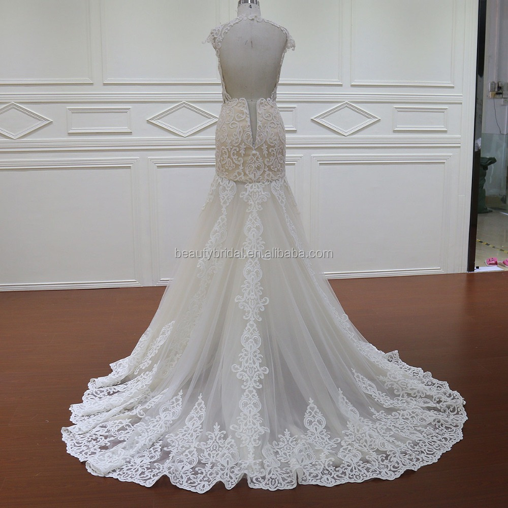 Fishtail Wedding Dress Patterns, Fishtail Wedding Dress Patterns ...