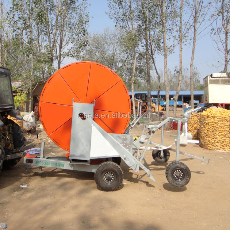 100% factory price multistage speed Farm irrigation product