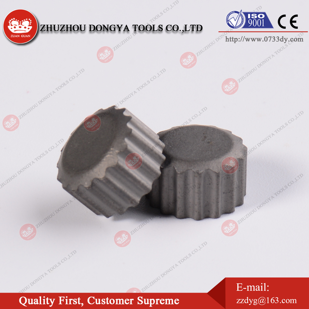 Irregular Shaped Punching Die cold heading tungsten carbide stamping dies